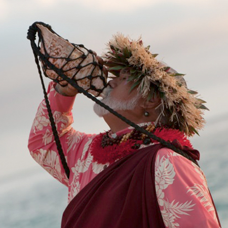 Laki Ka'ahumanu Officiants